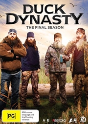 Duck Dynasty - Season 11