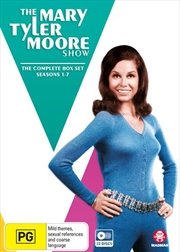 Mary Tyler Moore Show - Collector's Edition | Series Collection, The