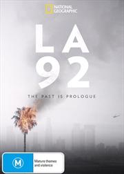 LA 92 | DVD