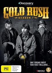 Gold Rush - Season 7