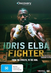 Idris Elba - Fighter