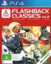 Atari Flashback Classics Vol2