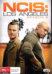 NCIS - Los Angeles - Season 8