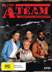 A-Team | Series Collection