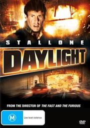 Daylight | DVD