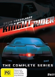 Knight Rider | Series Collection