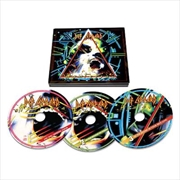 Hysteria 30 (Deluxe Edition) | CD