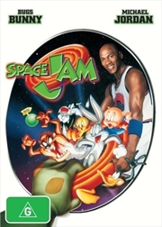 Space Jam  - Special Edition | DVD