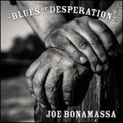 Blues Of Desperation: 2016 | Vinyl