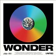Wonder | CD