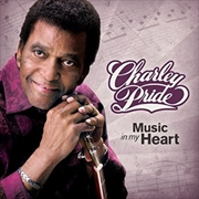 Music In My Heart | CD