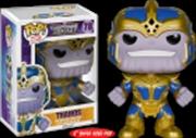Thanos 6 Inch