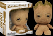 Groot Fabrikation | Toy
