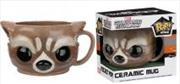 Rocket Raccoon Mug