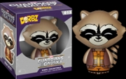 Rocket Raccoon Dorbz | Merchandise