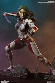 Gamora Premium Statue | Merchandise