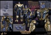 Thanos 12 Inch Figure