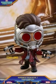 Star Lord Cosbaby