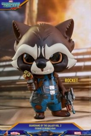 Rocket Cosbaby