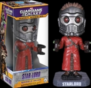 Star Lord Wacky Wobbler | Merchandise