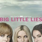 Big Little Lies | CD