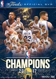 NBA - 2017 Champions