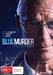 Blue Murder - Killer Cop | DVD