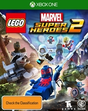 Lego Marvel Superheroes 2 | XBox One
