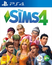 Sims 4 | PlayStation 4