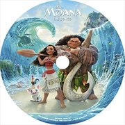 Moana | Vinyl