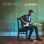 Illuminate | CD