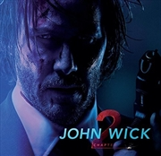 John Wick: Chapter 2 | CD