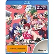 Castle Town Dandelion
