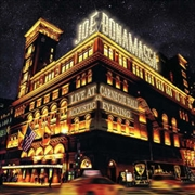 Live At Carnegie Hall: An Acoustic Evening | CD