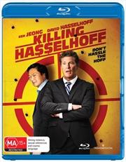 Killing Hasselhoff | Blu-ray