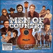 Men Of Country 2017 | CD