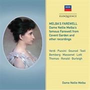 Melbas Farewell