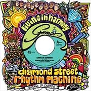 Living In Harmony | Vinyl