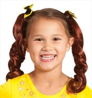 Emma Pigtails With Bows | Apparel