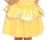 Emma Ballerina Tutu Skirt: 3-5