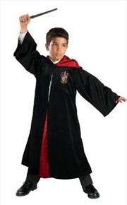 Harry Potter Robe (6+) | Apparel