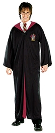 Harry Potter Robe: Adult