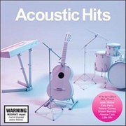 Acoustic Hits | CD
