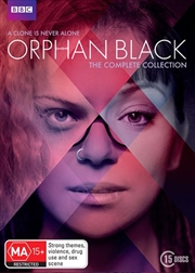 Orphan Black | Series Collection