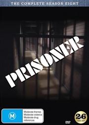 Prisoner - Season 8