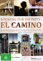 Looking For Infinity - El Camino