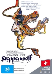 Steppenwolf | World Classics Collection