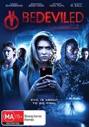 Bedeviled | DVD