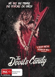 Devil's Candy, The