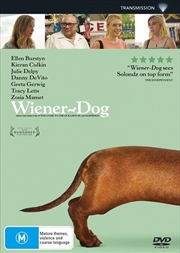 Wiener-Dog | DVD